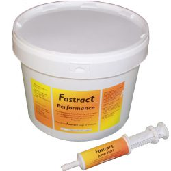 Fastract Animal Feed Supplements