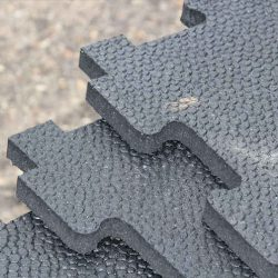Animat Interlocking Rubber Stable Mats