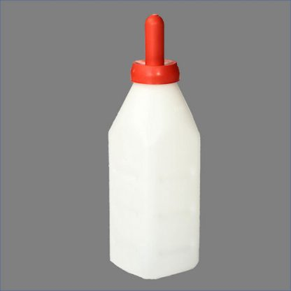 Calf-Tel 2 Quart Calf Feed Bottle