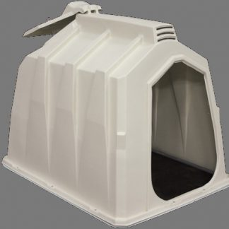 compact animal shelter