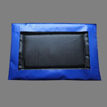 disinfectant mat 60x90 cm