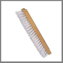 replacement cattle scratching brush