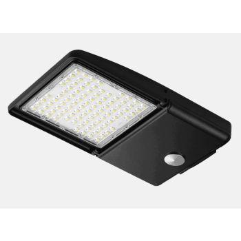 LED yard flood light