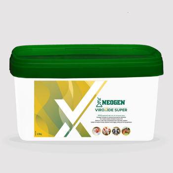 Neogen disinfectant
